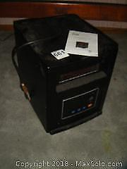 Infrared Heater A
