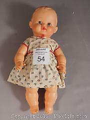 Vintage Regal, Made in Canada Baby Doll