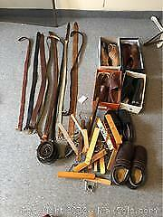 Shoes And Belts B