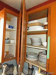 Dishes, Corning Ware And More A