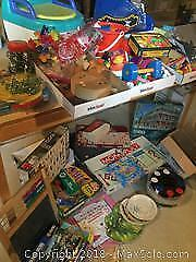 Kids And Games Lot B