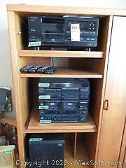 Pioneer Stereo A