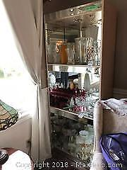 Pair of Cabinets C