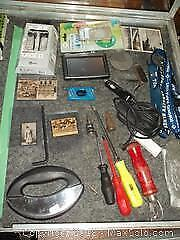 Tools And Electronics