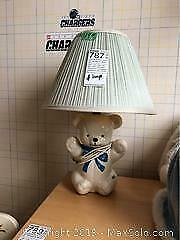 Childrens Lamp A