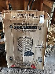 Backyard Composter A