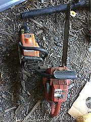 Chainsaws