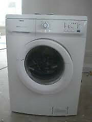 Zanussi ZWF14069 6kg 1400 Spin White Washing Machine 1 YEAR GUARANTEE FREE FITTING