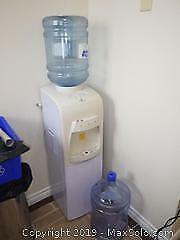 Water Cooler A