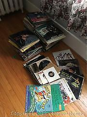 Collection Of Albums