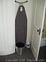 Ironing Board And More A