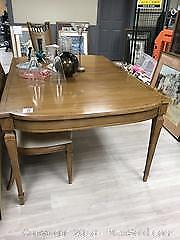 Dining Table A