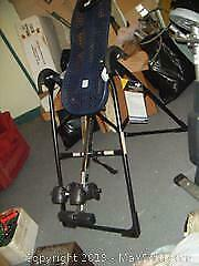 Inversion Table C