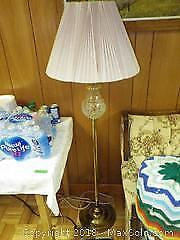 Standing Lamp A
