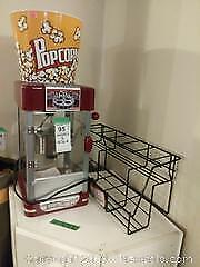 Popcorn Maker And More A
