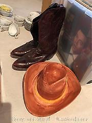Cowboy Boots A