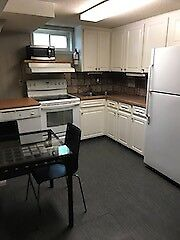 NEWLY UPDATED BASEMENT UNIT ON CLEARVIEW