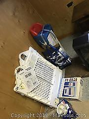 Fisher Price Baby Gates, Monitor And More A