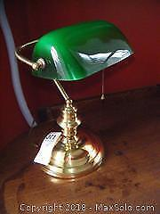 Desk Lamp And More A