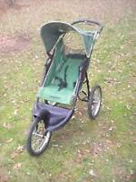 Excellent Condition:  Baby Trend Expedition Jogger