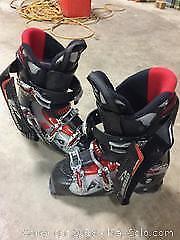 Dalbello Trufit Custom Ski Boots - Size 11 - retails for several hundred dollars