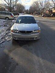 Lincoln LS V6 3.0 2500$$ vente rapide