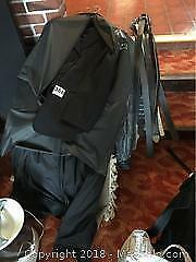 Clothing And Belts -A