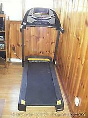 Treadmill C