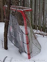 Hockey Net B