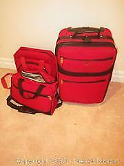 Swissgear Luggage A
