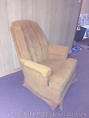 Comfy Chair For Smaller Person