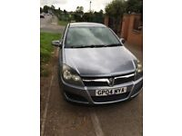 VAUXHALL ASTRA 1.8 SXI AUTO FOR SALE!