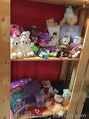 Kids Toy Lot