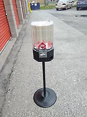Coin Operated Candy Machine C