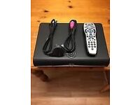 Sky+HD Digibox WiFi Model (DRX890WL) with Remote Control