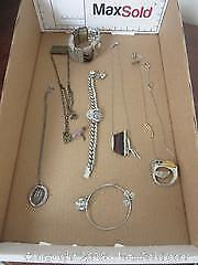 Sterling Jewelry and More A