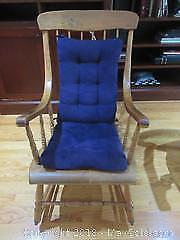 Antique Rocking Chair C