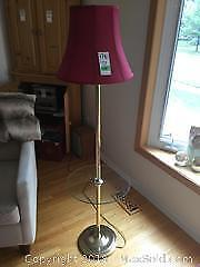 Stand-up Floor Lamp A