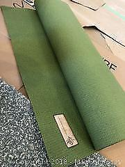 Two Yoga Mats, One Yoga Mat Bag, Two Exercise Balls, One Muscle Roller
