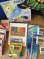 Playing Cards, Colouring, File Covers A