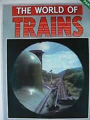 WORLD OF TRAINS MAGAZINE COLLECTION