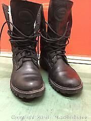 Roots Boots