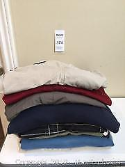 9 Pieces of Men's Clothing Size XL