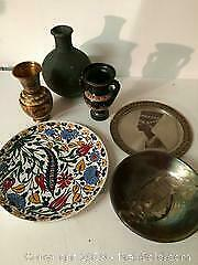 Lot of Decorative Items