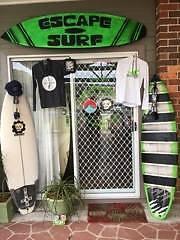 Escape Surf Berkeley Vale Wyong Area Preview