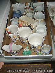 Vintage China A