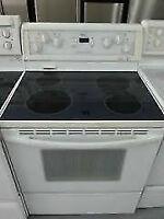 cuisinières vitrocéramique en liquidation garantie 1 an 100%