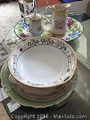 Antique And Vintage Porcelain B