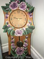 Clocks B