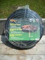 Brand New: Deluxe Tabletop BBQ Grill, Portable